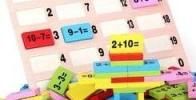 Preschool Mathematics Functions